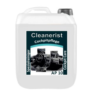 10 Liter Cleanerist Cockpitreiniger